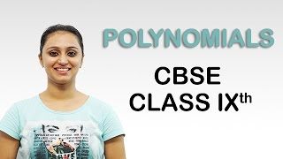 Introduction Of Polynomials, Maths Class 9th