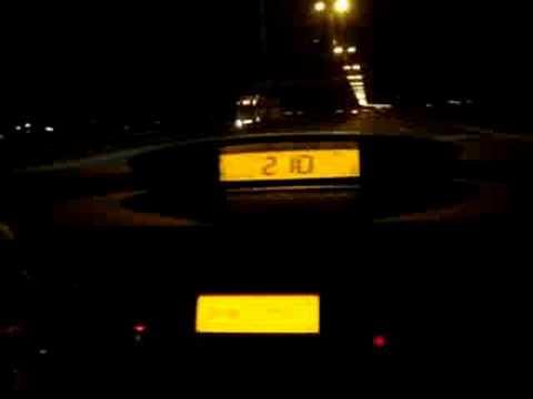 C4 VTS 230km/h