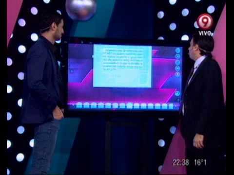 Duro de Domar - Detrás de las Noticias: Clarín, La Nación, YPF y producción automotriz 06-04-12