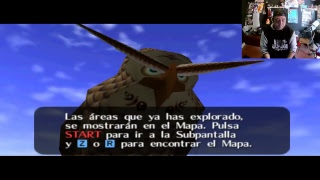 The Legend Of Zelda - Ocarina Del Tiempo / proyect 64 / pc / Directo 100% Chileno