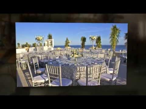 Mexico Weddings | Barceló Grand Faro Los Cabos