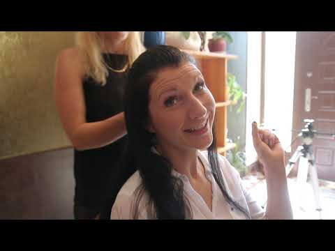 Szilvia és Zoltán esküvője: A készülődés