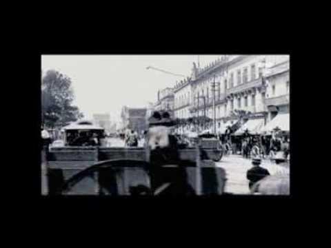 Cine: Imágenes restauradas de la Revolución, archivos Salvador Toscano y Hermanos Alva