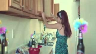 الفيلم الامريكي القصير ANNA بطولة كاريس بشار