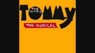 "Michael Cerveris - Amazing Journey (reprise) (From ""Tommy"")"