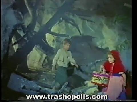Cappuccetto Rosso (La Caperucita Roja, 1959) - Film completo