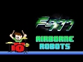 F-777 - Airborne Robots (Blind Drum Cover) -- The8BitDrummer