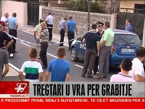 News Edition in Albanian Language - Vizion Plus - 2012 - August 24 - 15:00