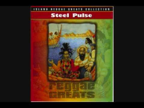 Steel Pulse - Prodigal Son