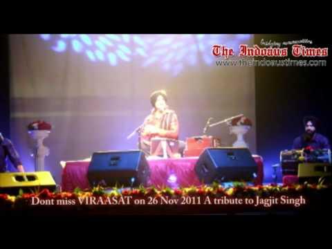Satinder Sartaaj - Sai live in sydney.f4v