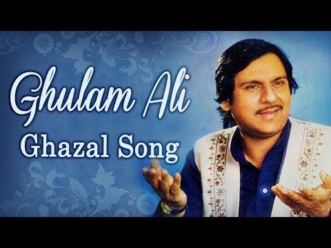 Kachi Deewar Hoon Thokar Na Lagana Mujhko By Ghulam Ali (prince Assi) video