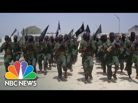 Who Is Al Shabab, Terror Group Responsible For Kenya Attack? | 101 | NBC News