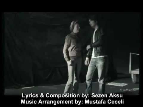Mustafa Ceceli - Unutamam - English Translation Subtitles