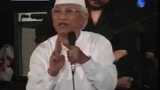 GUS MUS Kupas Tuntas Islam Indonesia Dulu Dan Sekarang