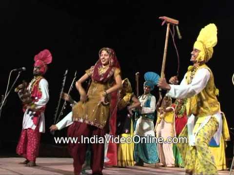 Malwai Giddha Punjab