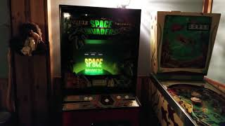 Space Invaders Deluxe by Midway