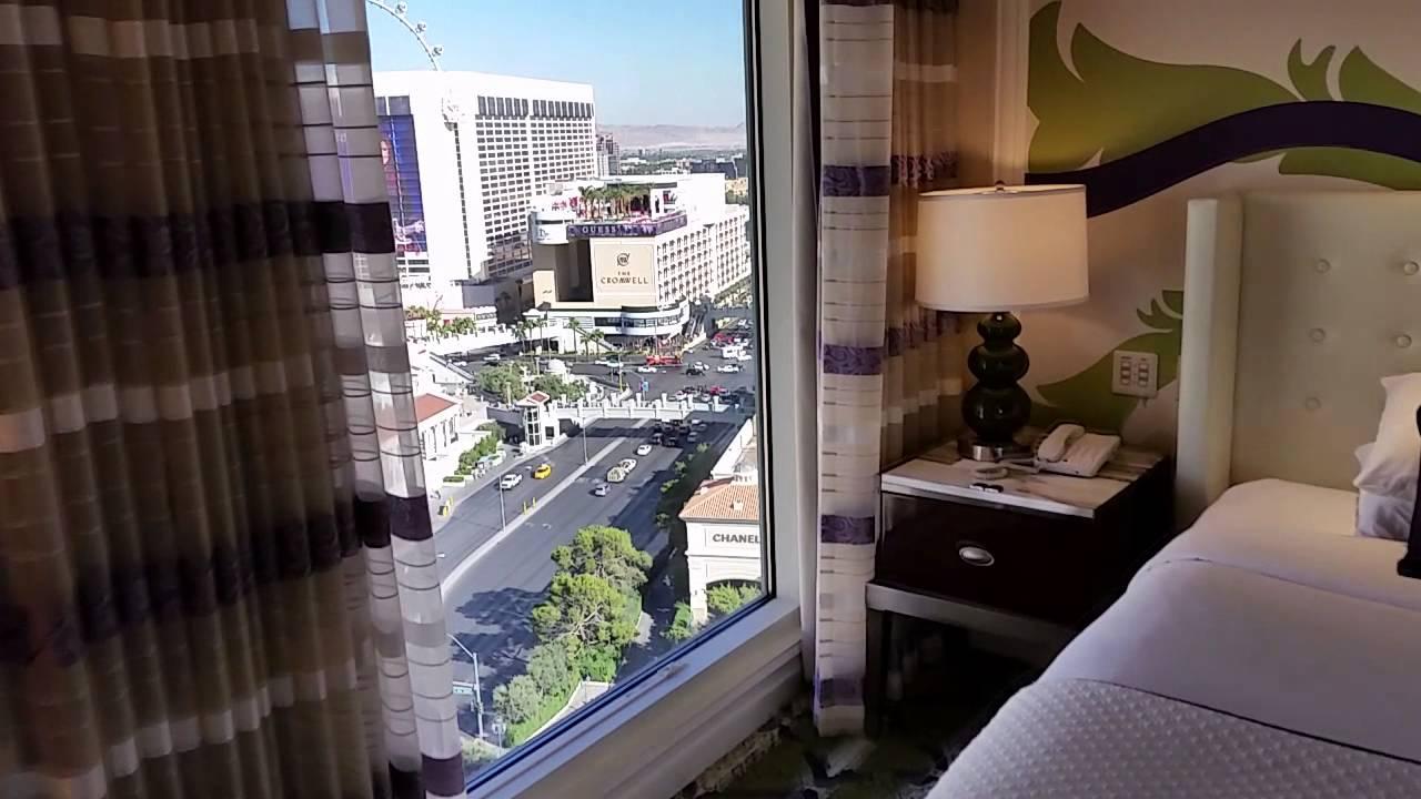 Belvedere Hotel Rooms