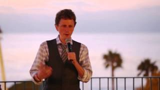 Wedding speech - funny wedding speech