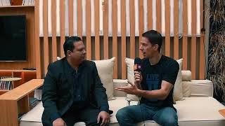 Congresso IA - Entrevista com Marcelo Câmara - BIA (Bradesco Inteligência Artificial)