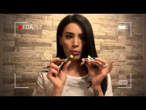 | Cum sa ai o dantura perfecta | EDA Video Blog |