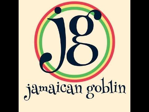 Jamaican Goblin - Dont Stop My Reggae (cover rabanasta)