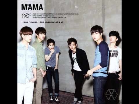 Exo-k - Mama (with Mp3 Download Link) video