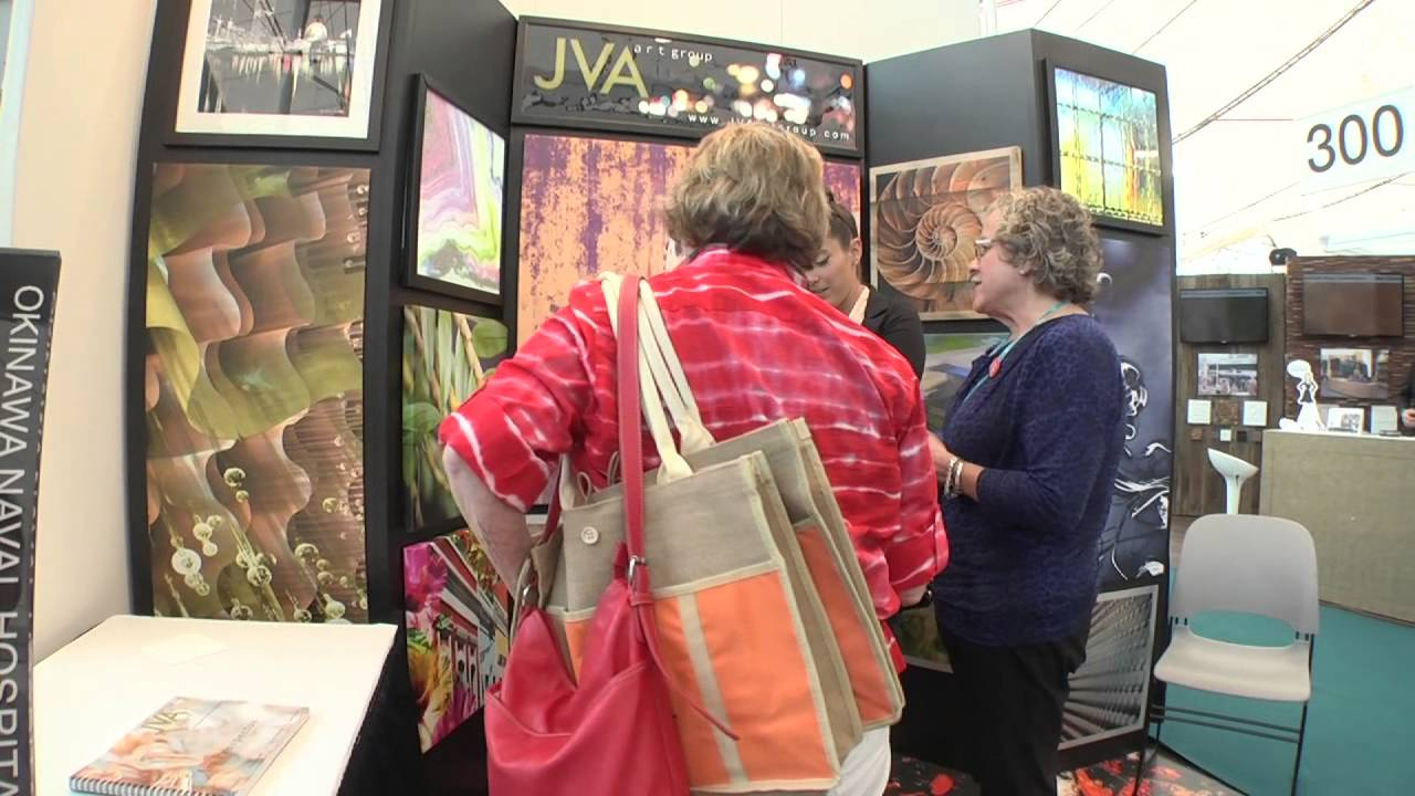 Jva Art Group Janet Van
