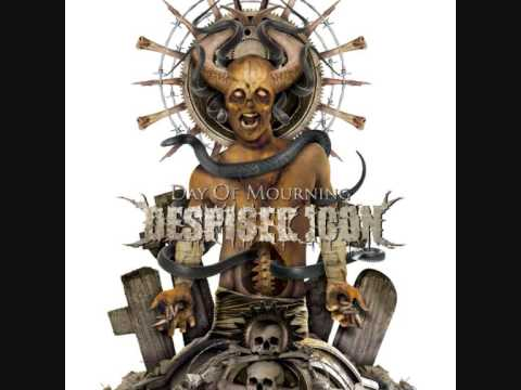 Despised Icon - All For Nothing