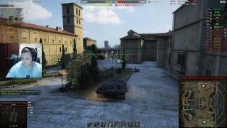 ВОСКРЕСНЫЙ СТРИМ, БЕСПЛАТНАЯ ГОЛДА World of Tanks