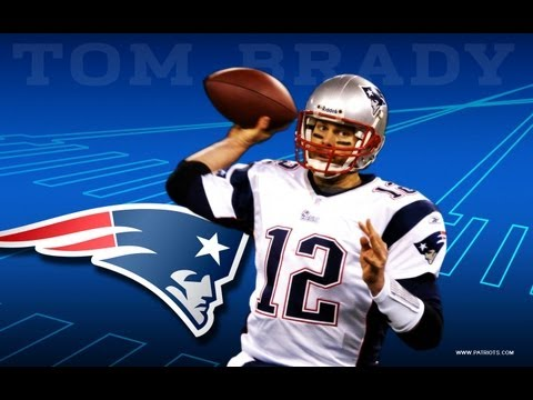 Tom Brady Wants Fans to Get Drunk