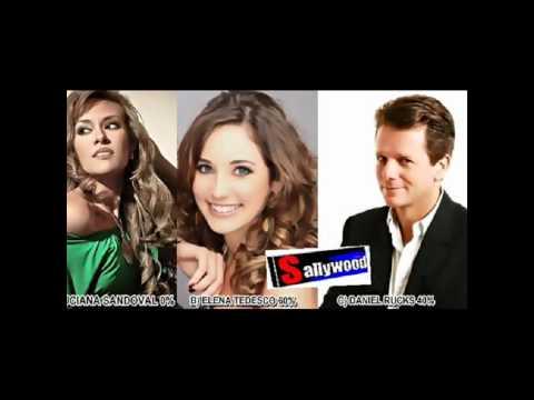 Exclusiva Mayella Mena Y Elena Tedesco Nuestras Bellezas Universo y Mundo 09