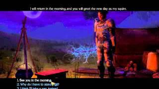 Neverwinter Nights 2 Walkthrough Part 53 Squire