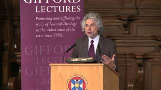 Prof. Steven Pinker - The Better Angels of Our Nature: A History of Violence and Humanity