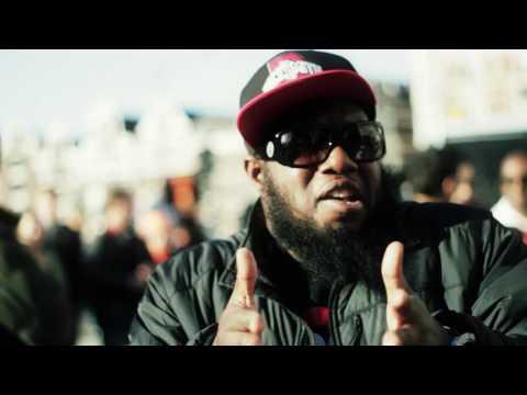 Freeway Primates music videos 2016