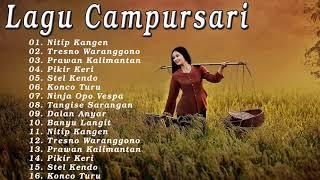 New pallapa Full Album Lagu Campursari Terbaru 2019 - Dangdut Koplo ll Kendang Cak Met 2019