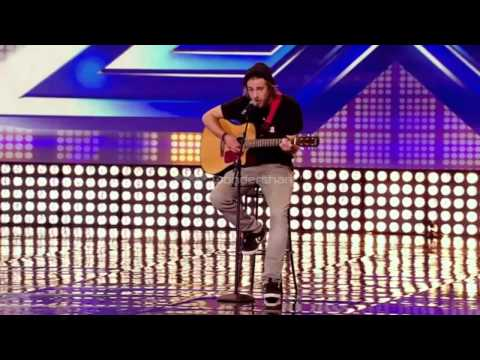 The best guitar auditions ever - X-FACTOR/GOT TALENT/IDOL/SUPER STAR