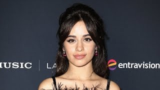 Download Lagu Camila Cabello GUSHES Over BTS & Talks Riverdale Mix-Up Gratis STAFABAND