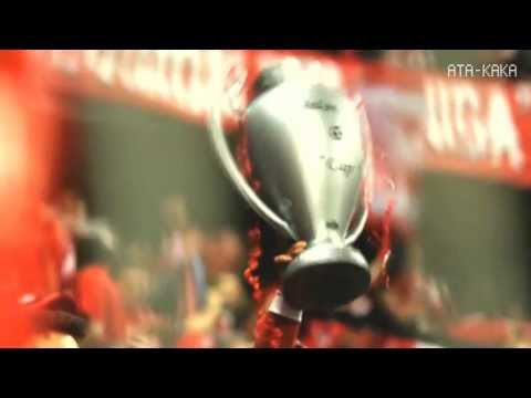 FC Bayern vs Borussia Dortmund Promo