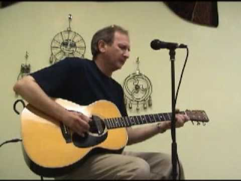 Terry Robb - Acoustic Blues Master 1 Music Videos
