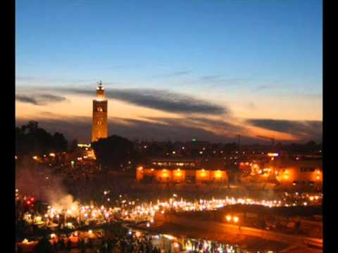 Turkish wonderful music - arabic sufi music - meditation islamic...