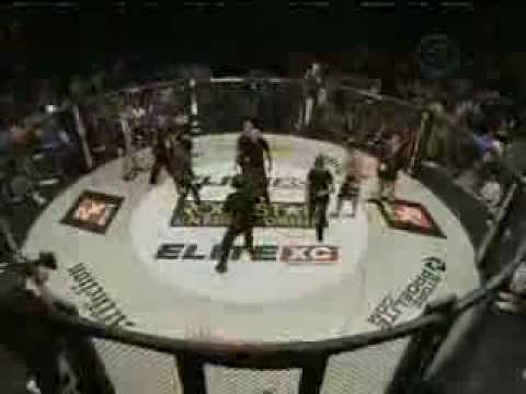 Kimbo Slice Knocked Out by Seth Petruzelli - Full Video Video