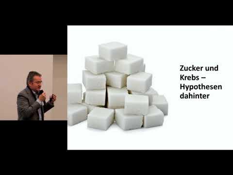 Ernährung und Krebs: Ist Zucker der Schlüssel?
