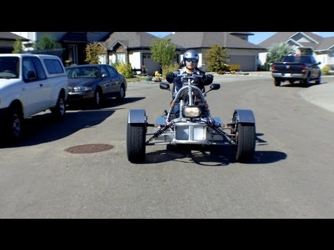Lithium Hawk homebuilt high-performance EV