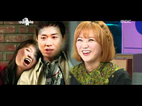 The Radio Star, Gag Women(1) #01, 박미선의 후예들(1) 20120620