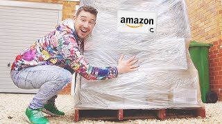 I Bought a Box of Amazon Customer Returns & It Was a Scam (Amazon Returns Pallet Unboxing)