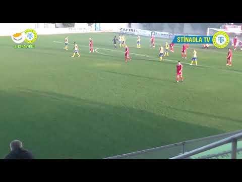 Sestřih utkání FK Teplice - Górnik Zabrze (26.1.2019)