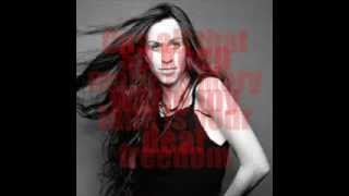 Alanis Morissette Mary Jane with Lyrics by Jr