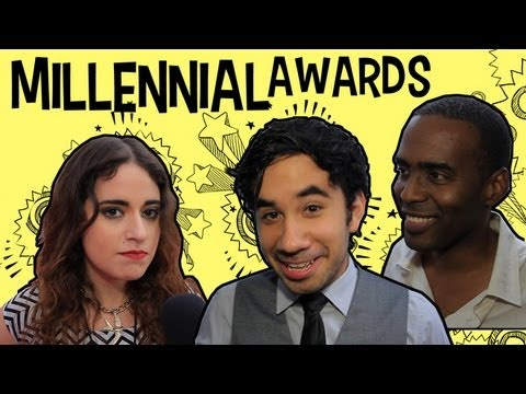MTV MILLENNIAL A WORDS