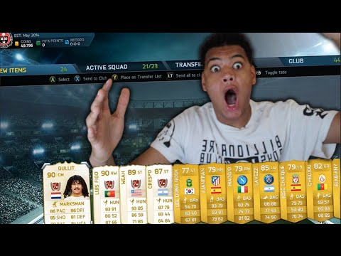 4 LEGENDS IN A PACK GLITCH!!