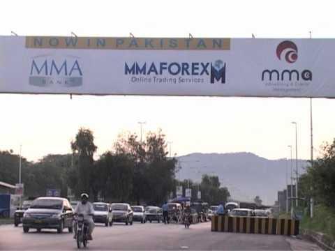 Mma forex pakistan